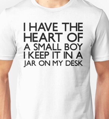 Funny Grisly Men's T Shirt Unisex T-Shirt