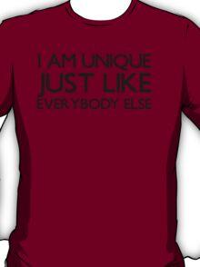 Funny unique T Shirt T-Shirt