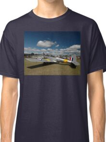 Three Chipmunks @ Caboolture Fly-In, Queensland 2011 Classic T-Shirt