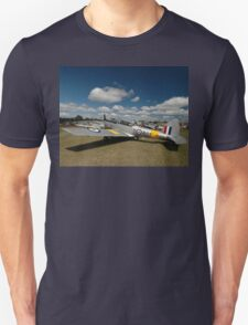 Three Chipmunks @ Caboolture Fly-In, Queensland 2011 T-Shirt