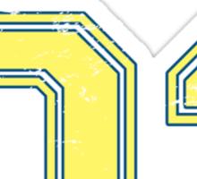 Thorin 01 Sticker