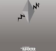 """The Haunter of the Dark"" by illucifer"