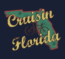 Bike Cycling Bicycle Cruising Florida Kids Clothes