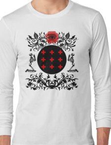 Occult theme  Long Sleeve T-Shirt