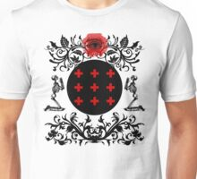 Occult theme  Unisex T-Shirt