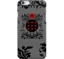 Occult theme  iPhone Case/Skin