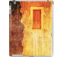 Every door has a silver cloud iPad Case/Skin