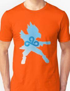 Falco Lombardi Laser C9 T-Shirt