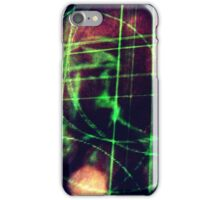 neon iPhone Case/Skin