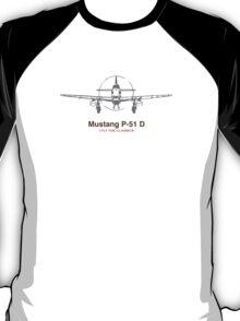 I fly the classics T-Shirt