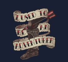 Adventurer Like You Kids Clothes