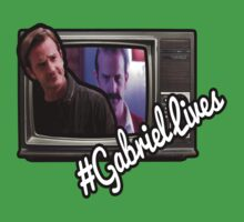 #GabrielLives by Shercockies