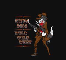 GFM 2014 Wild Wild West Theme T-Shirt