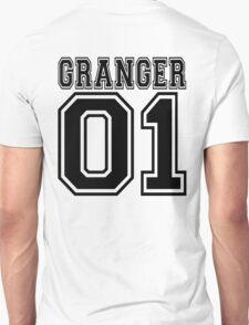 Granger 01 Unisex T-Shirt
