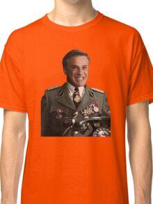 hans landa troll Classic T-Shirt