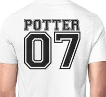 Potter 07 Unisex T-Shirt