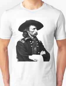 General Custer | The Wighte Collection T-Shirt