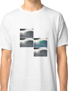 Four Barrels Classic T-Shirt
