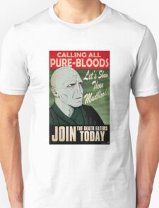 Join the Death Eaters T-Shirt
