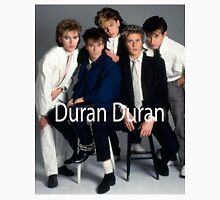 Vintage Duran Duran Unisex T-Shirt