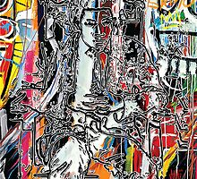 The Basquiat Show by BryanAvila