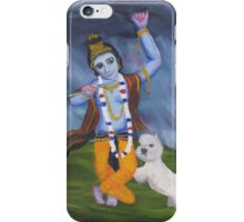 Refashioned Tarot-The Fool iPhone Case/Skin