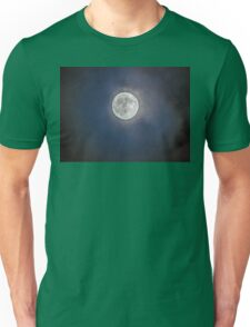 Good ole' Moon Unisex T-Shirt