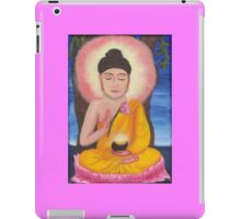 Refashioned Tarot-The Hermit iPad Case/Skin
