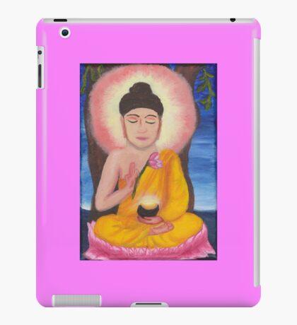 Refashioned Tarot-The Hermit iPad Case/Skin