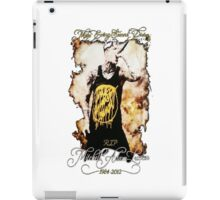 Mitch Lucker iPad Case/Skin