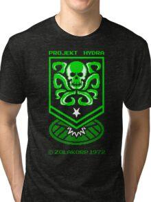 Projekt Hydra Tri-blend T-Shirt