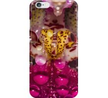 Essence of Orchid iPhone Case/Skin