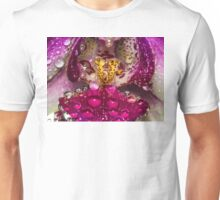 Essence of Orchid Unisex T-Shirt