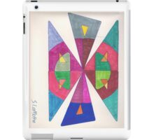 Abstract Design Phone Cover iPad Case/Skin