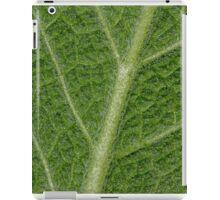 Salvia Leaf iPad Case/Skin