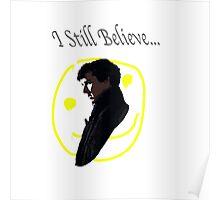 I Believe in Sherlock Holmes. Poster