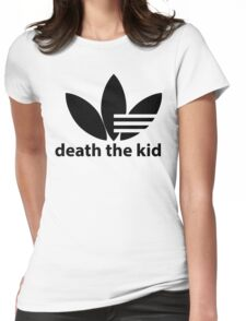 Death the kid Soul eater Adidas.  T-Shirt