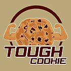 Tough Cookie by Adamzworld
