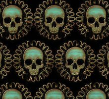 Skulls by BuzzEdition