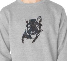 German Shepherd Pullover