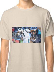 Cam Newton Dab Classic T-Shirt