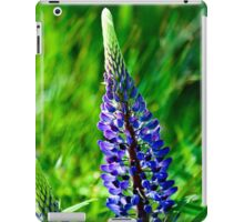 Blooming Bold iPad Case/Skin