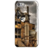 Anglesea industrial iPhone Case/Skin