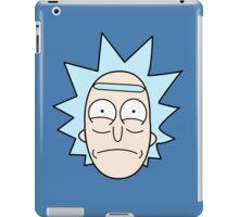 It's Rick! iPad Case/Skin