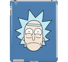 It's Rick! iPad Case/Skin