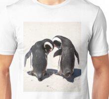 Penguins at Boulders Beach South Africa T-Shirt