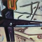Scissors  by Tomoe Nakamura