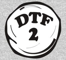 DTF 2 by diannasdesign