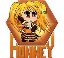 Honneyplay Chibi Photographic Print