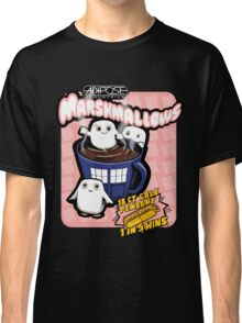 Adipsoe Marshmallows Classic T-Shirt